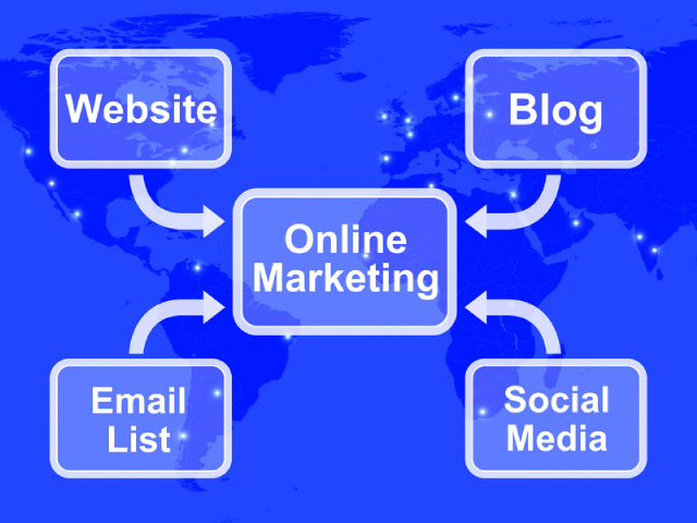 email marketing programs