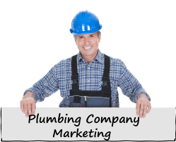 canadian plumbing company marketing