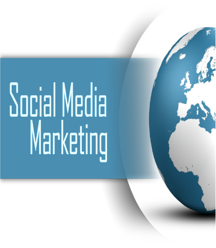 Social Media Marketing. Facebook ads, Google+, Linkedin